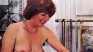 Vintage Taboo, Social Distancing 1970s Style #8