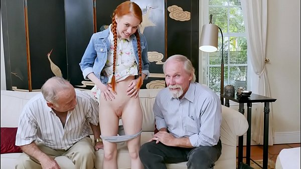 BLUE PILL MEN – Old Men Fucking y. Compilation Video!