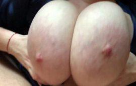 I love to fuck those big tits
